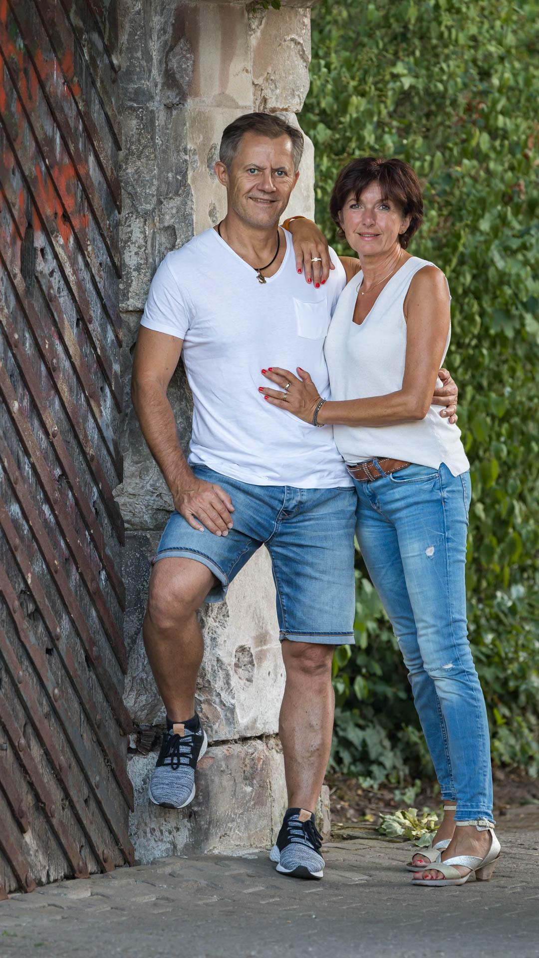 Dirk und Julia Theis