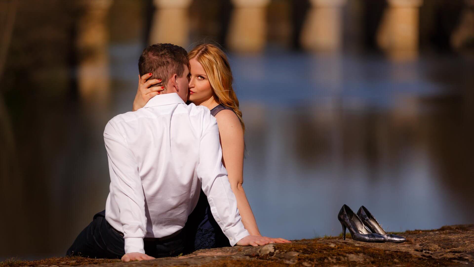 Augen-Blick, Hochzeitsfotograf Saarlouis Saarland