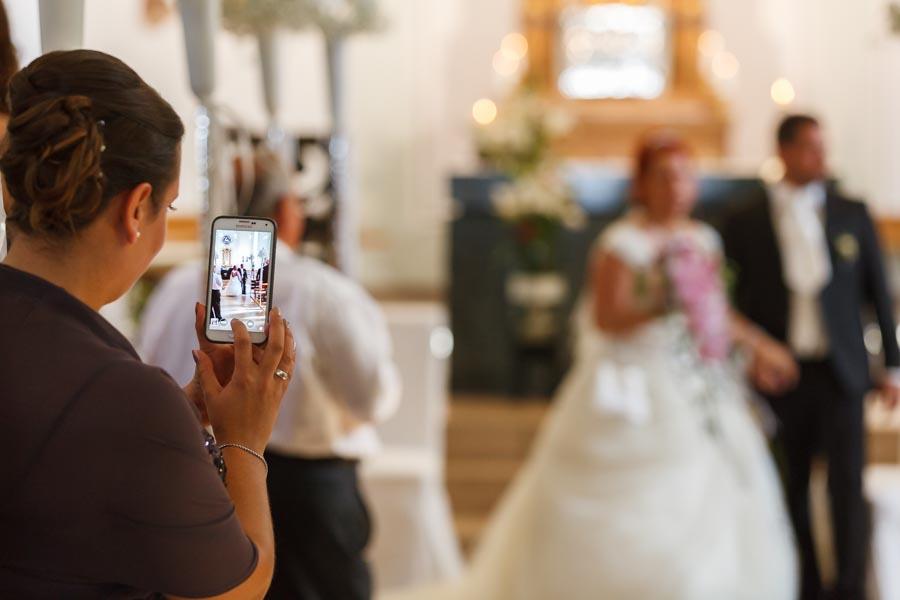 Hochzeitsfotograf Dirk Michael Theis, Bilder & Perspektiven, Julia Theis, Über uns