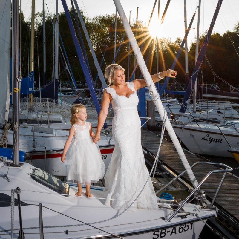 Wedding Photography Bride & Groom