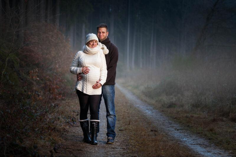 Wedding Photography Family & Newborn