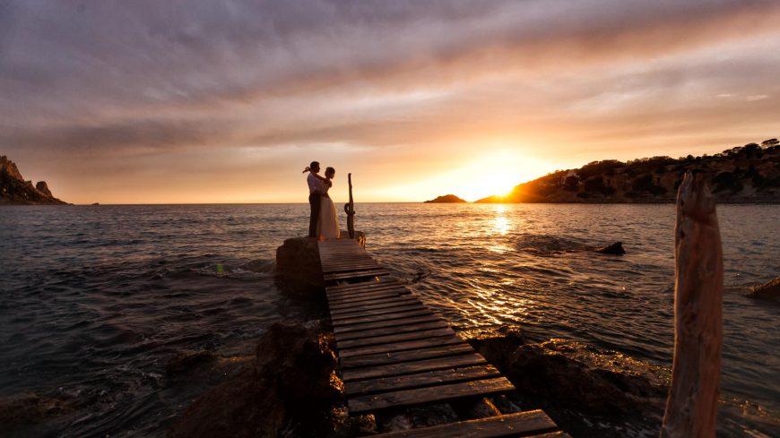 Hochzeitsfotograf Dirk Michael Theis - Bilder & Perspektiven